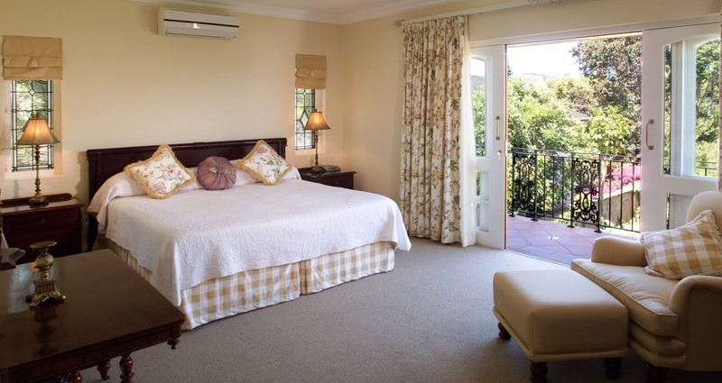 single room guest house accommodation